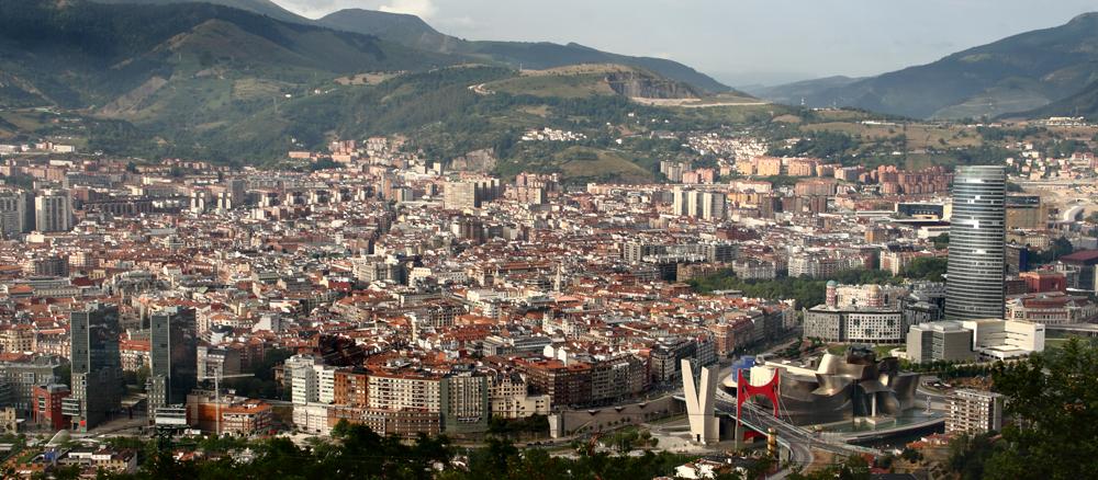 10 motivos para hacer escala de crucero en Bilbao