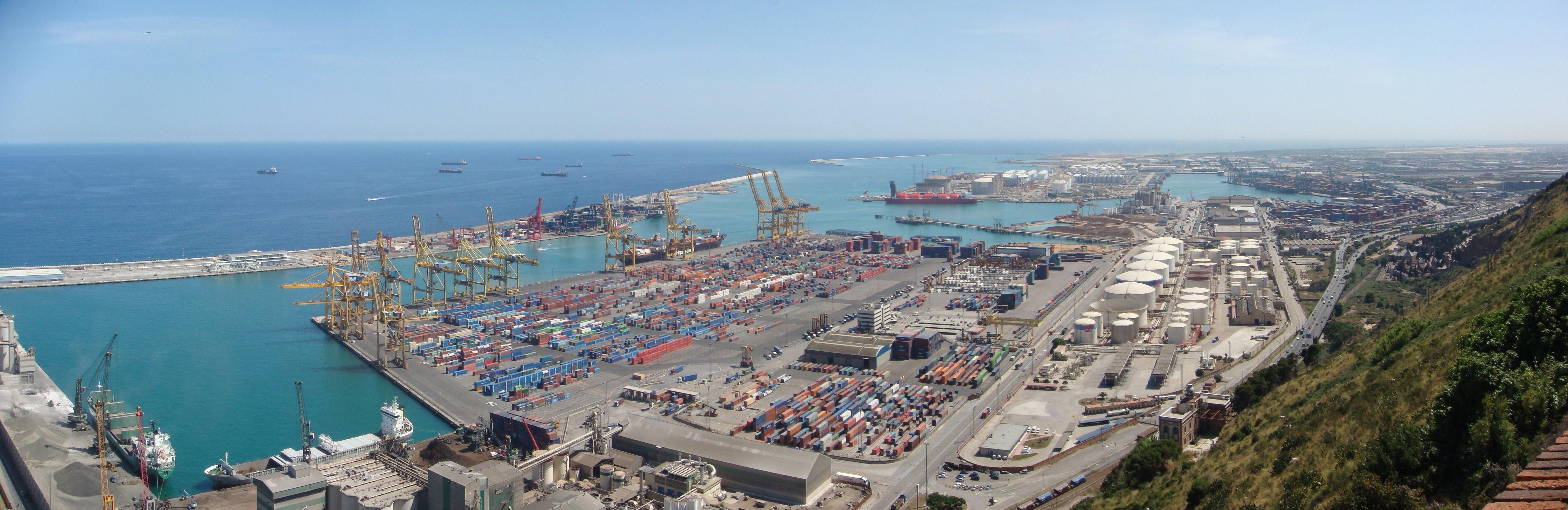 El Port de Barcelona premiado en la Seatrade Cruise Global 2017 como mejor puerto de operaciones de embarque y desembarque