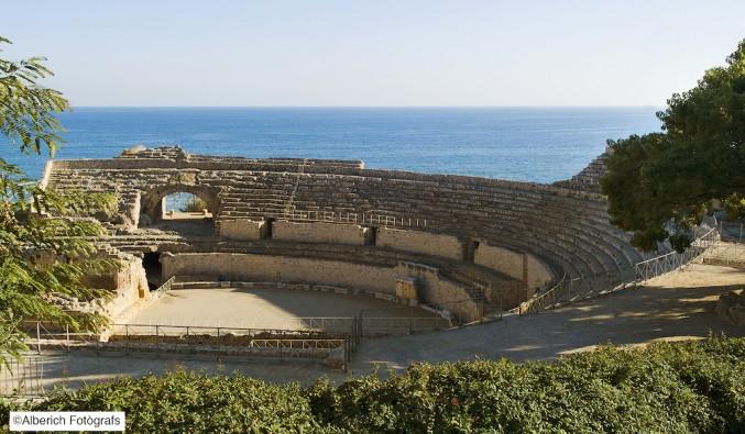 Puerto de Cruceros de Tarragona Patronat de Turisme de la Diputación de Tarragona