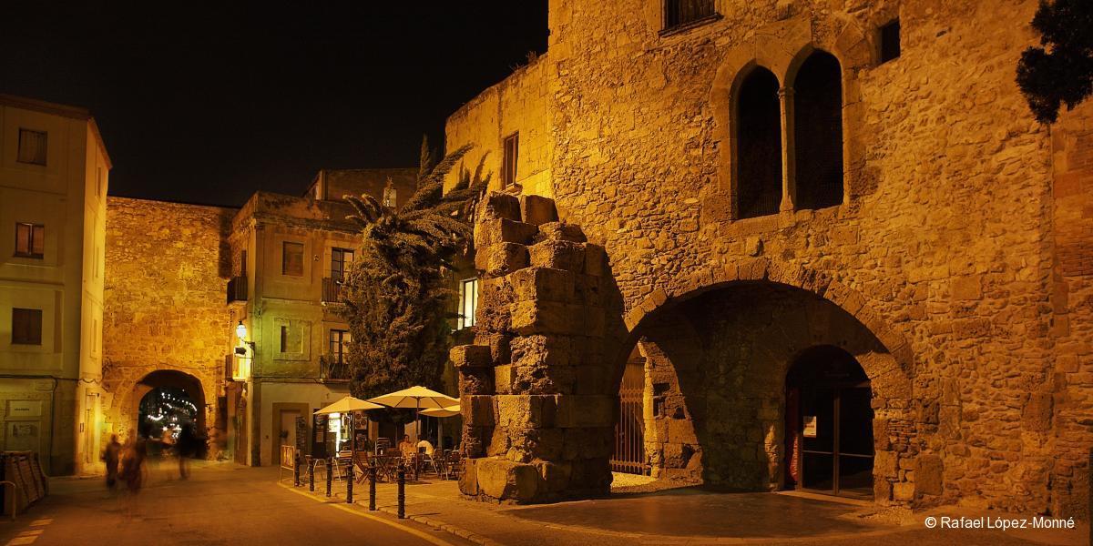 Tarraco, capital de la Hispania Citerior