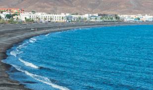 ¿Escala de crucero en Fuerteventura? Visita Tuineje