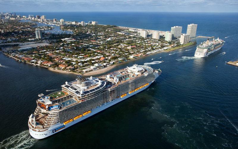 Cinco cruceros totalmente renovados en los que pasar tus vacaciones de 2017
