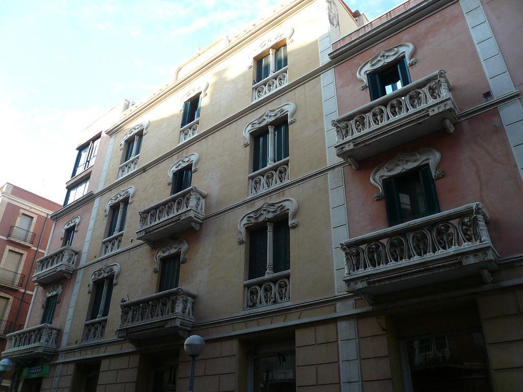 Hotel Continental Tarragona