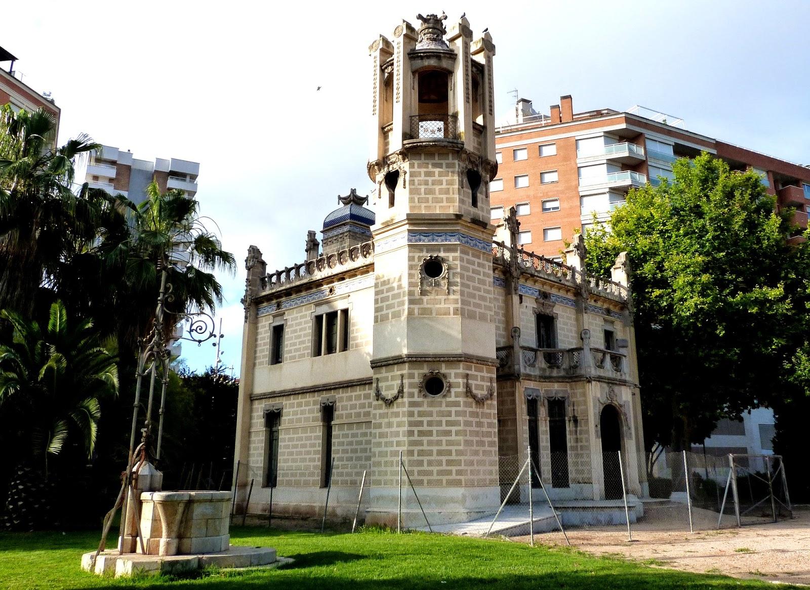 Quinta de San Rafael Tarragona