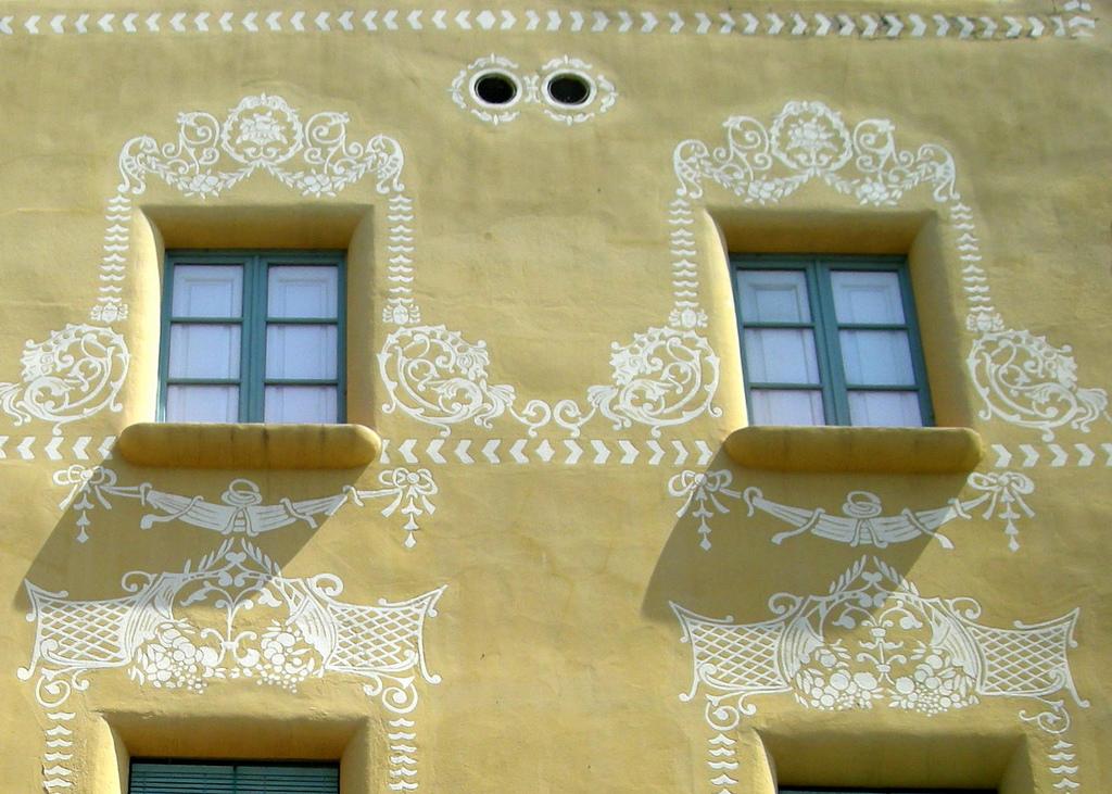 Casa Ximenis Tarragona