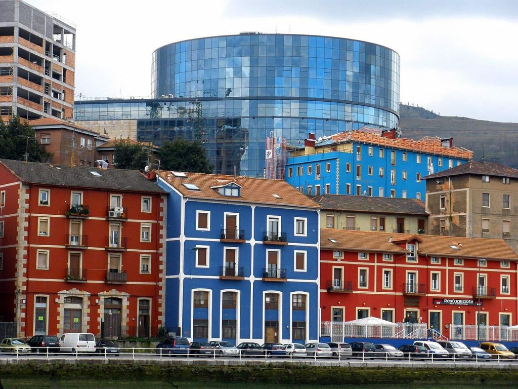 San Francisco Bilbao