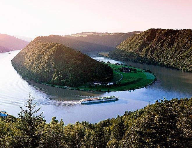 5 opciones de crucero fluvial con Panavisión que no te puedes perder