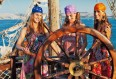 crucero-escala-sibenik-adriático-Sibenik - Solaris Beach Club