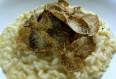 White Truffle Risotto - Risotto al Tartufo Bianco