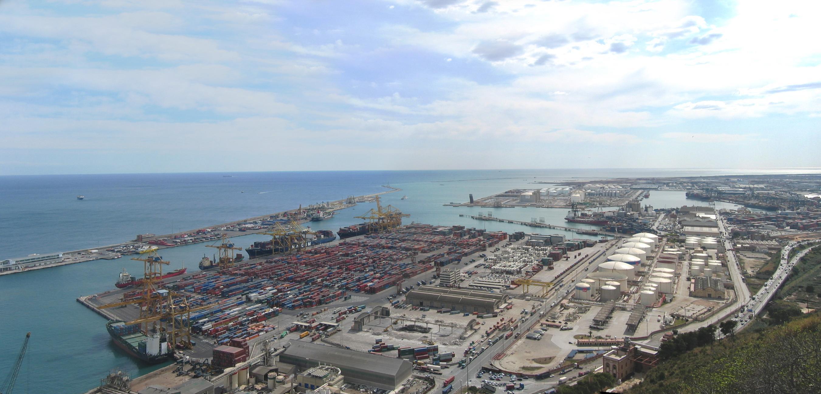 El Port de Barcelona estará presente en la Seatrade Cruise Med