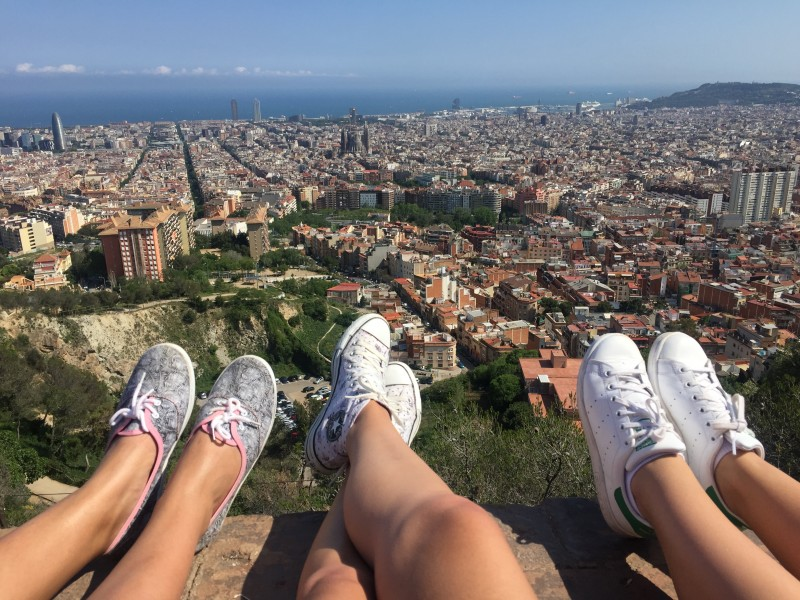Nuestros 10 lugares favoritos para visitar en Barcelona
